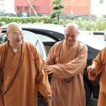 OFFICIAL OPENING AND 10TH ANNIVERSARY CELEBRATION OF THE BUDDHIST COLLEGE OF SINGAPORE