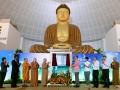 新加坡佛学院建校十周年暨新教学楼落成庆典