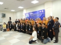 The Buddhist Graduate Program for the Contemporary Societies meeting