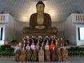 新加坡佛学院毕业典礼五月2018