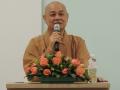 新加坡佛学院下学期开学典礼 (13 Mar 17)