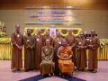 Buddhist College of Singapore (BCS) M.A. Students Graduation Ceremony