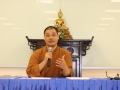 Learning Reflections by BCS Alumnus Venerable Dr. Yan Zheng