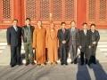 新加坡佛学院与中国佛教协会签署招生备忘录