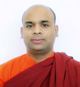 Venerable Dr. Rangama Chandawimala Thero