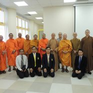 Affiliation Committee Meeting and Assurance Committee Meeting held between MCU & BCS