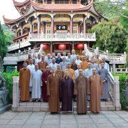 新加坡佛学院2018年招生考试分别在新加坡、中国、斯里兰卡和柬埔寨举行